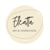 ELEATTA - Art is oxygen for the soul.